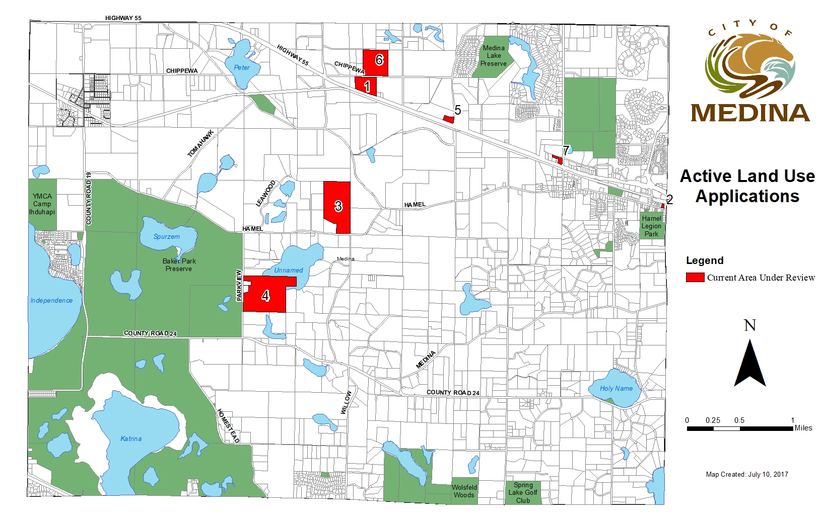 Planning  Zoning - Us road map planner
