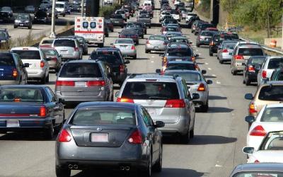 Traffic Congestion 400 x 250