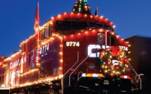 Holiday Train 400 x 250